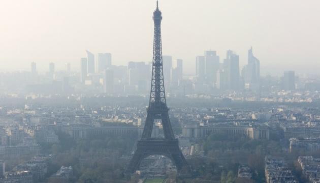 Правительство Франции оштрафовали на €10 миллионов из-за загрязнения воздуха в мегаполисах