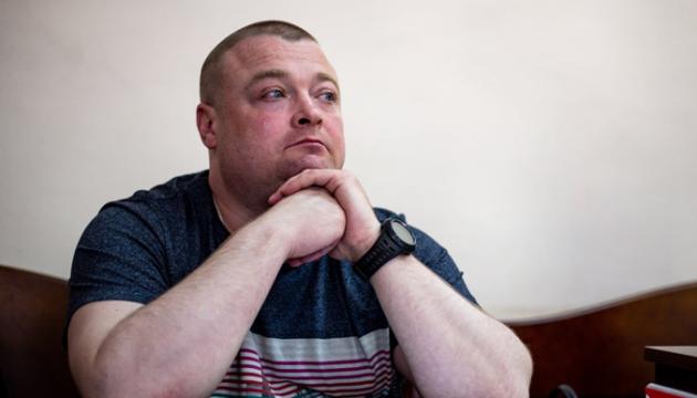 Суд дав дозвіл на затримання екскомандира харківського «Беркуту» Шаповалова
