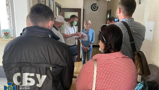 Тендерні «відкати» на запчастинах: СБУ викрила ще одну корупційну схему в Укрзалізниці