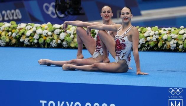 Организаторы Олимпиады извинились, что назвали украинских пловчих россиянками