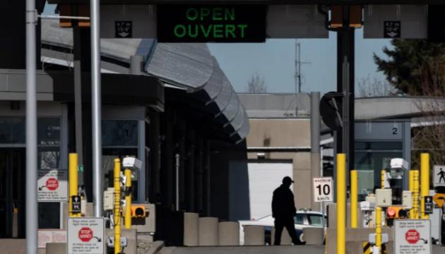Канадські прикордонники готуються до страйку: попереджають про затримки на кордоні