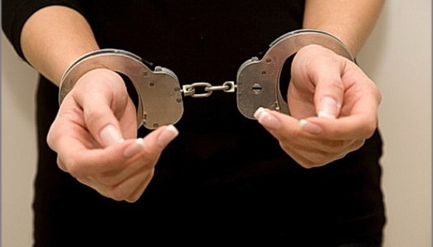 "Terrorista del ""Estado Islámico"" detenida en Kyiv"