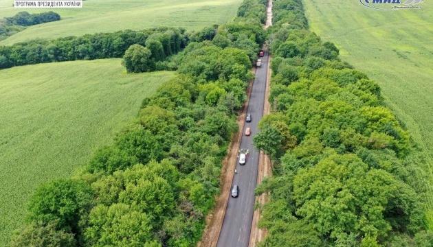 На Вінниччині до Дня Незалежності відремонтують дорогу Стара Гута-Калинівка-Турбів