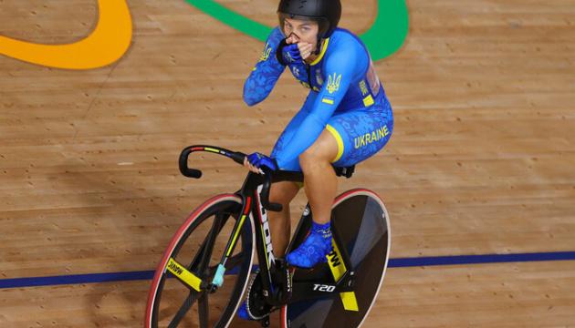 Олена Старикова виграла «срібло» Олімпіади-2020
