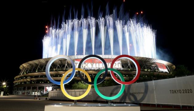 У Токіо розпочалася церемонія закриття Олімпіади-2020