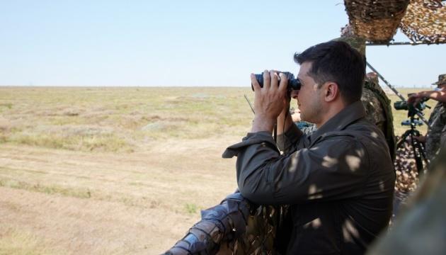 Україні складно заснути під звуки вибухів і пострілів – Зеленський на ГА ООН