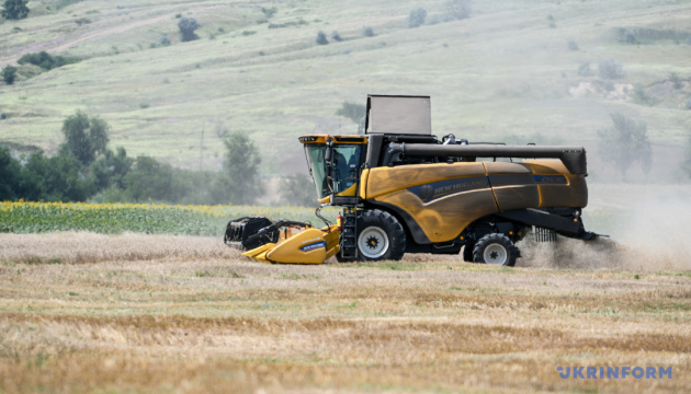 Almost 36,000 ha of agricultural land sold in Ukraine