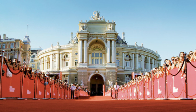 Terry Gilliam's films to be shown at 12th Odesa International Film Festival