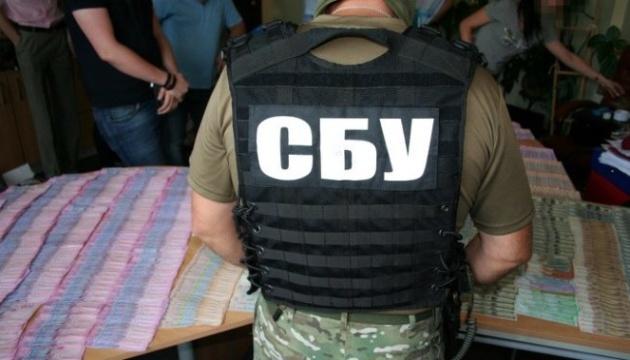 SBU hebt feindliches Terrornetz aus