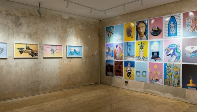 The Naked Room gallery to represent Ukraine at Venice Biennale
