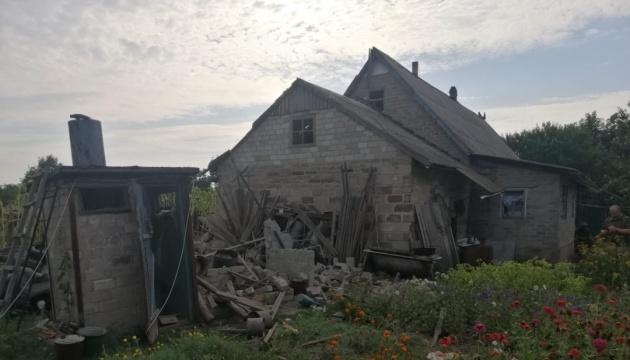 Artilleriebeschuss von Nowoseliwka Druha stell Verstoß gegen Gesetze und Gebräuche des Krieges dar - Staatsanwaltschaft