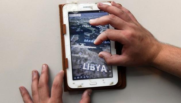 На планшете наемника РФ в Ливии нашли детали операций «вагнеровцев» - СМИ