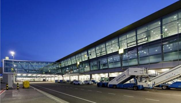 Аеропорт «Бориспіль» увійшов до рейтингу найефективніших летовищ Європи
