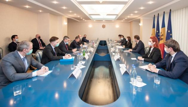 Санду заявила про намір відновити врегулювання Придністровського конфлікту