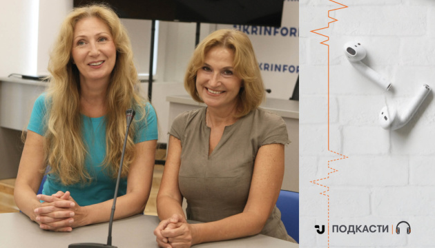 Говоримо з народними артистками України Лесею та Галею Тельнюк