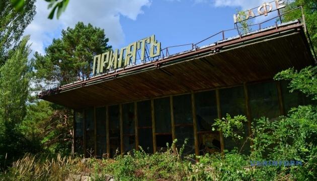 У Чорнобильській зоні законсервують знакові туристичні об'єкти
