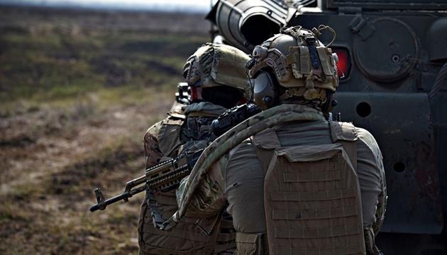 Ucrania envía el personal militar a Bosnia y Herzegovina en el marco de la operación de la UE 'Althea'