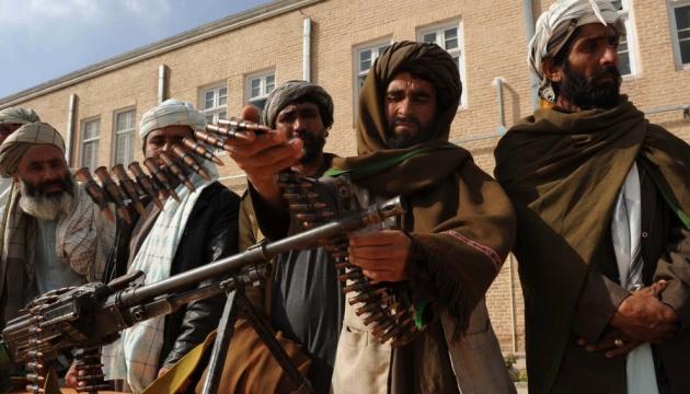 Таліби повісили в афганському місті Герат тіла кількох осіб
