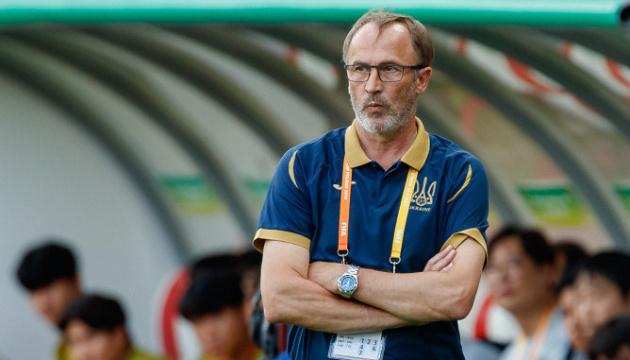 Foot : Oleksandre Petrakov remplace Andriy Chevtchenko au poste de sélectionneur de l'équipe ukrainienne