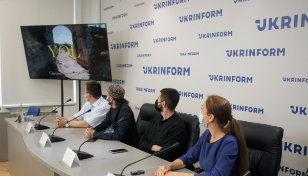 Way/Yol project to tell Ukrainians about history and culture of Crimean Tatars