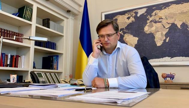 Росія усунула спостерігачів ОБСЄ з кордону для «каруселей» на виборах в Держдуму – Кулеба