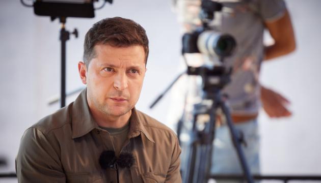 Zelensky: El mundo aplaude a la inteligencia ucraniana tras la operación en Afganistán