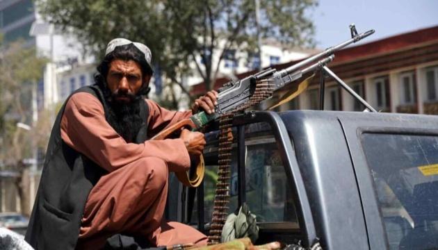 У «Талібані» заявили, що оточили останню непідконтрольну провінцію
