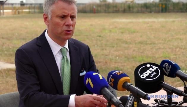 Витренко убежден, что Nord Stream 2 не заработает