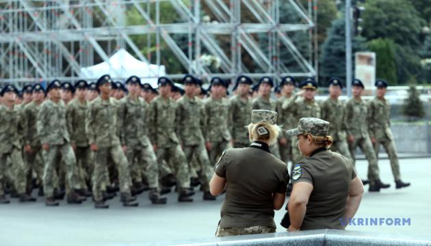 Конституция Орлика, избиение журналиста и парадные «па»