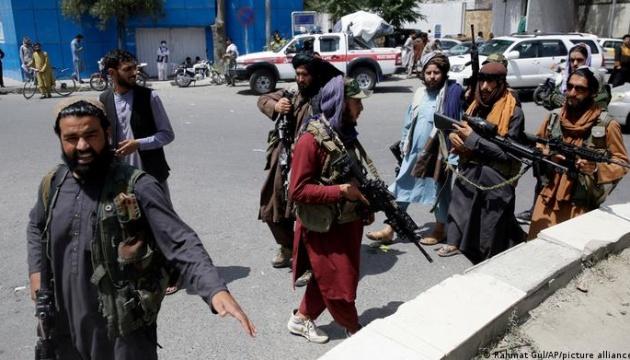 Таліби відновлять в Афганістані «королівську» конституцію