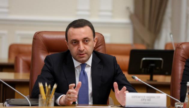 Гарібашвілі заявив, що грузинське судочинство «значно випереджує» аналоги в ЄС