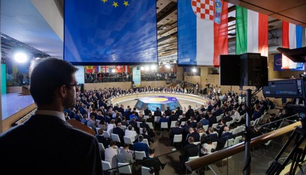 Gemeinsame Deklaration der Krim-Plattform verabschiedet