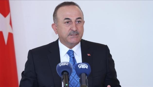 Neue Seite auf dem Weg zur Deokkupierung: Türkischer Außenminister Cavusoglu über Krim-Plattform