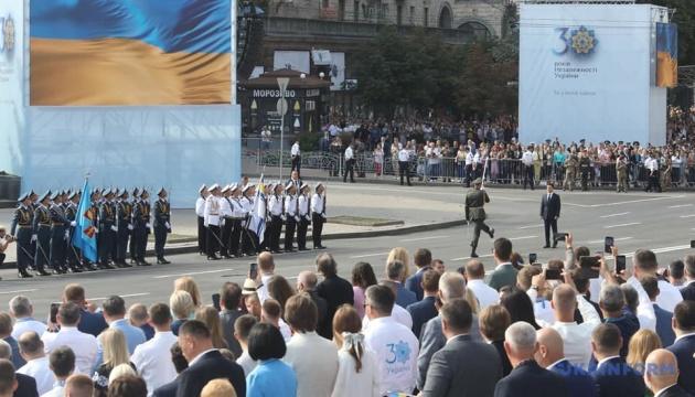 Präsident etabliert neuen Staatsfeiertag am Tag der Taufe von Kyjiwer Rus-Ukraine