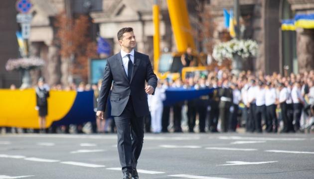 """""""Die Ukraine bekommt zurück, was ihr gehört"""