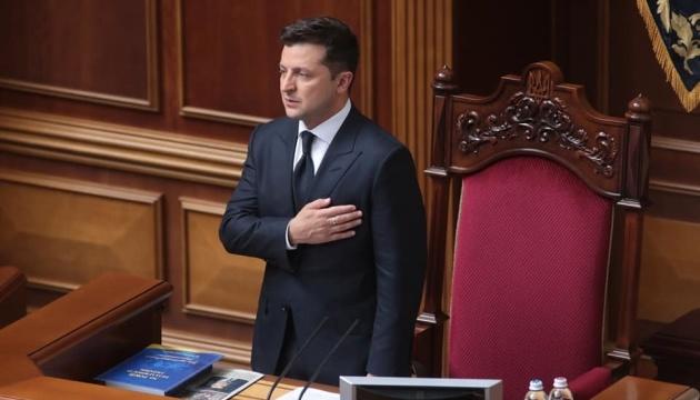 In Ukraine noch ein Feiertag in Sicht – Präsident bringt Gesetzentwurf ein