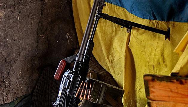 Donbass : les occupants ont lancé 6 attaques en 24 heures, un militaire ukrainien blessé