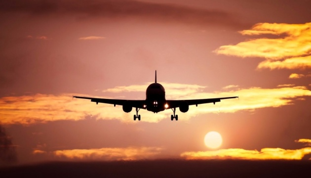 Mykolayiv Airport launches flights to Tbilisi and Antalya