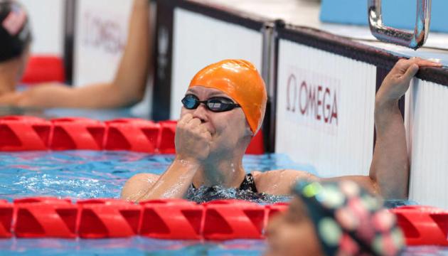 Paralympics 2020 in Tokio: Schwimmerin Mereshko stellt Weltrekord auf