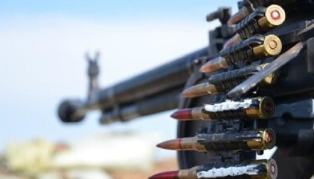 Місія ОБСЄ зафіксувала 378 порушень «тиші» на сході України