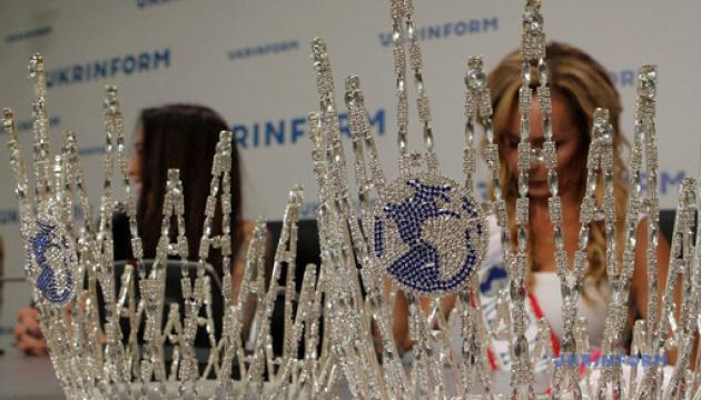 Вперше за 15 років: перемогу у Міжнародному конкурсі краси здобула українка
