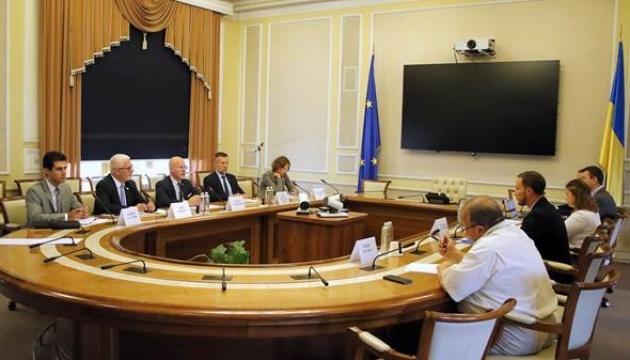 Ucrania pretende fortalecer la cooperación con Noruega en el ámbito de la energía verde