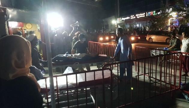 Количество жертв теракта в Кабуле превысило 100 человек, еще 150 - ранены