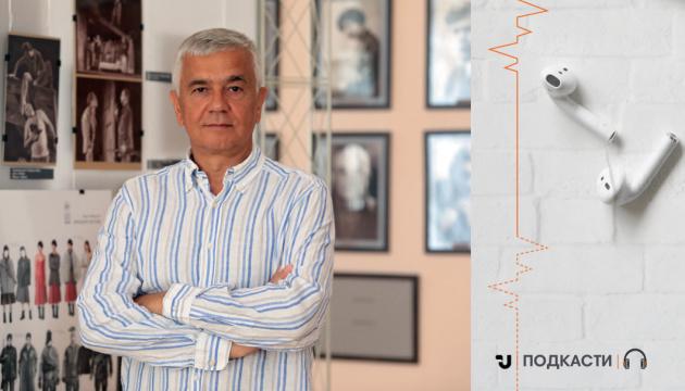 Говоримо із Дмитром Богомазовим про майбутні прем'єри у театрі Франка