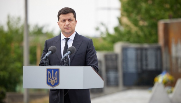 Zelensky: Level of threat to Ukraine from the north is critical