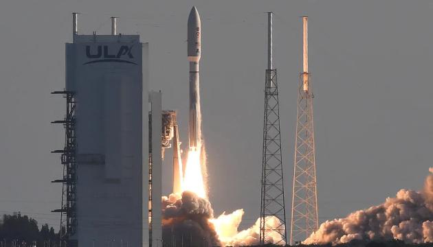 Американская компания ULA больше не будет покупать российские двигатели для космических ракет