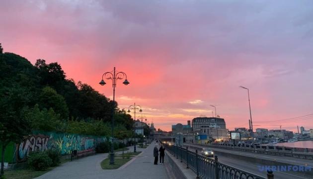 У Києві з'явиться центр розвитку туризму