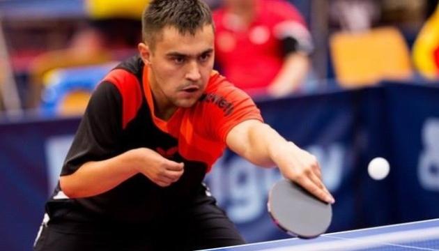 Збірна України виграла «бронзу» Паралімпіади-2020 у настільному тенісі