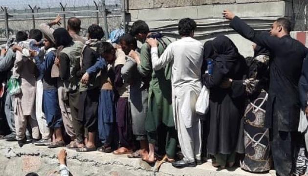 More than 230 Ukrainians, relatives remain in Afghanistan – Ambassador