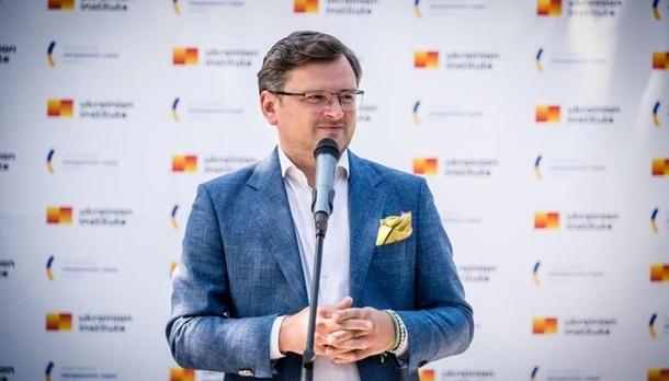 Україна розраховує на сприятливу коаліцію після виборів у ФРН - Кулеба
